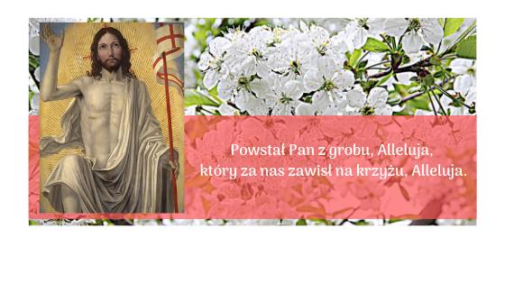 Kazanie naZmartwychwstanie. Kraków, 26.03.1921 r. (fragment)
