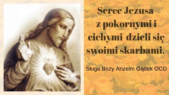 ONajświętszym Sercu Jezusa. Łódź, lata 60-te. (fragmenty)